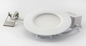 Picture of Round Panel Light 110mm 7W