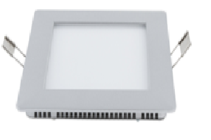 Picture of Square Panel Light 160*160mm  12 watts