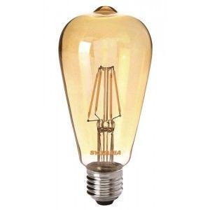 Picture of SYLVANIA ToLEDo LED bulb Golden 4W E27