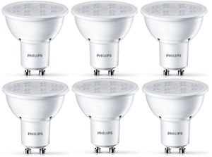 Picture of 6x PHILIPS CorePro LED spot 5W GU10